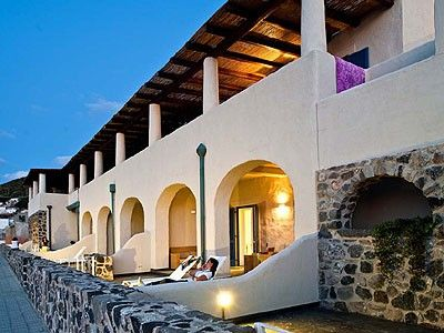 Aeolian Islands Villas