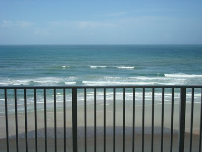 Relax and enjoy our 9th floor unit with direct, unobstructed ocean views