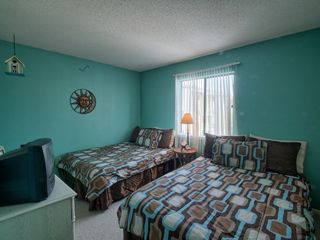 Tybee Island villa photo - 2nd Bedroom has two full beds and can sleep 4