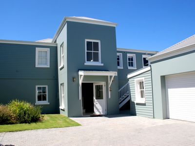 Knysna villa rental - The WP Approach