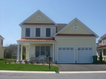 casa para 12 en Vacation Homes in Ocean City
