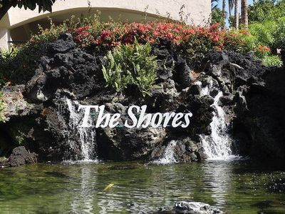 Welcome to The Shores at Waikoloa Beach Resort.