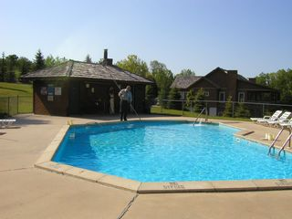 Bellaire / Shanty Creek condo photo - association pool