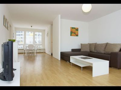 Holiday apartment 275598