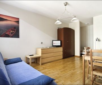 Holiday apartment 286781
