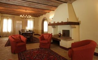 San Gimignano apartment photo