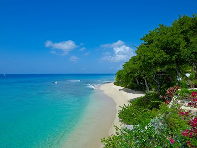 Located on one of the most Beautiful Coves in Barbados