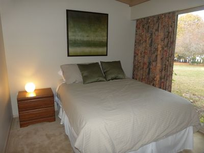 Qualicum Beach house rental - Spare bedroom