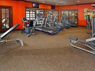 Avon condo photo - Fitness Center