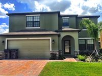 Amazing Cypress Pointe Villa with Game Room, South-Facing Pool, Spa and more!