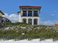 Lotsa Fun Too - Dune Allen Beach! 30A! Gulf Front! Community Pool! Email Today!