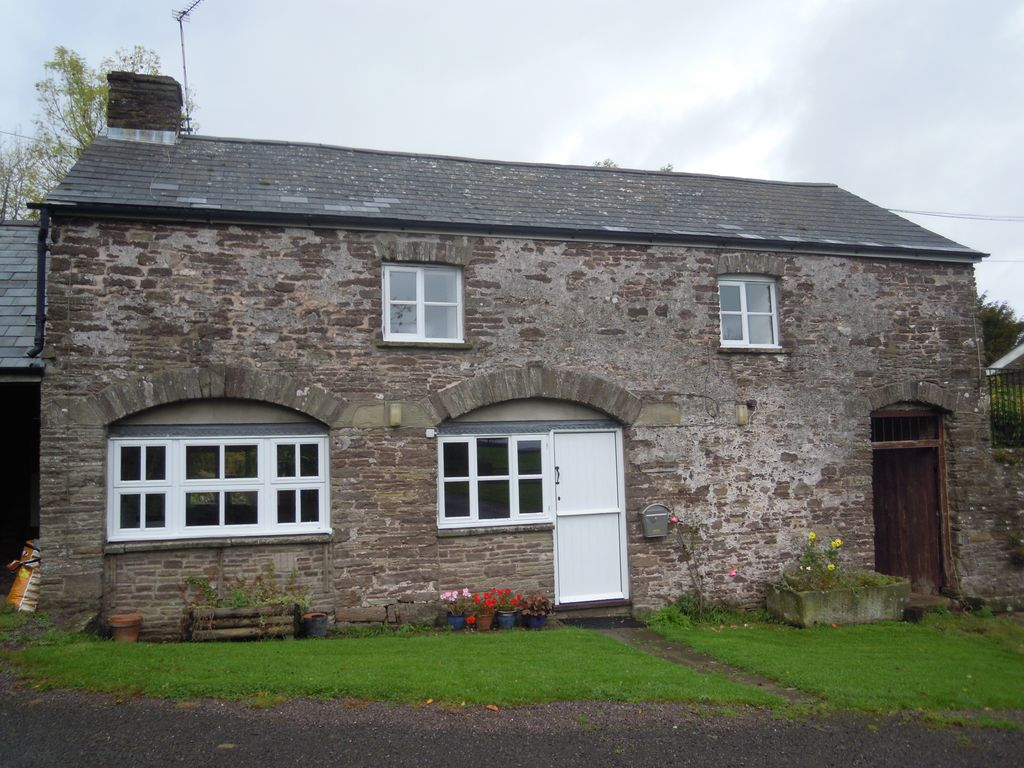 3 Bedroom Cottage In Wales United Kingdom 1839647