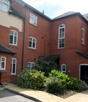 Modern Luxury apartment close to Nantwich Town Centre with free WI-FI
