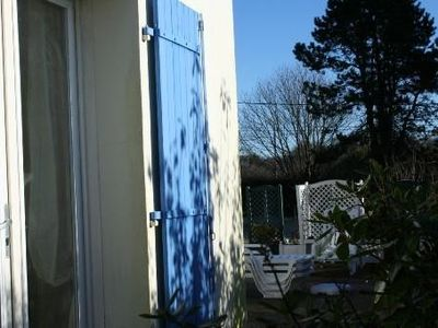 Peaceful apartment, great guest reviews, close to the sea