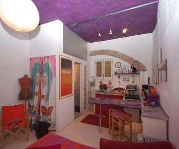 ***CAMPO de FIORI Lovely Romantic Studio***