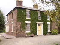 Holiday Cottage In Glorious Countryside Near Bridgnorth