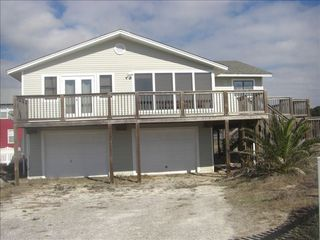 Santa Rosa Beach house photo - .