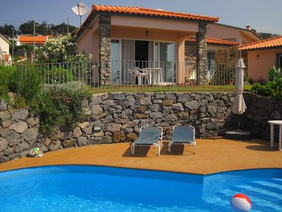 Calheta Holiday Rentals