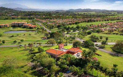 Palmas del Mar Resort Community