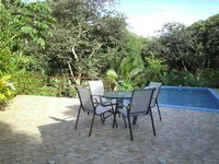 Spacious family friendly home centrally located in Manuel Antonio