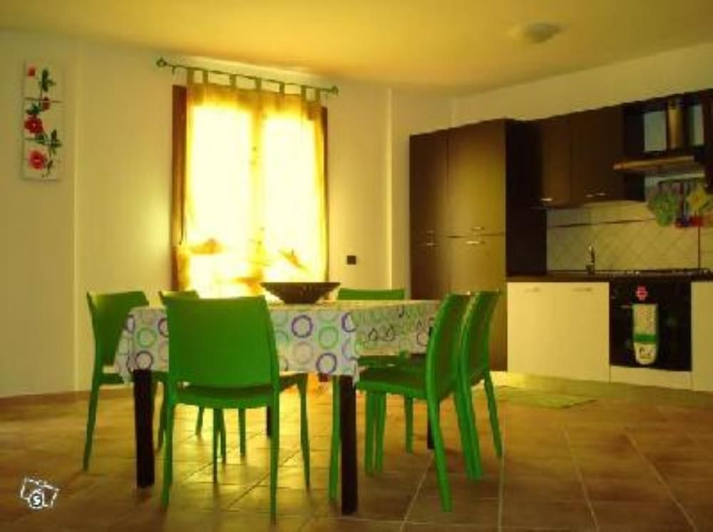 Holiday house, 46 square meters , Porto Torres