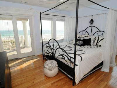 Third Oceanfront King Master Suite