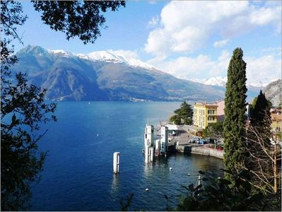 Varenna Vele - the Perfect Holiday Hotspot!