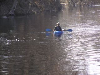 Suwannee River house photo - Canoe & Kayak rentals are available across the river