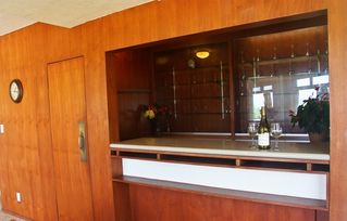 Kailua house photo - wet bar
