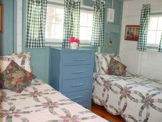 Moultonborough house photo - Bedroom 1