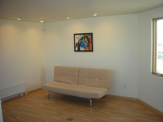 Taos house photo - The loft artwork from Europe and local artists