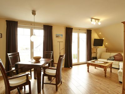 Family-friendly apartments in a relaxing natural environment - Waterblick 4 Sterne Ferienwohnung