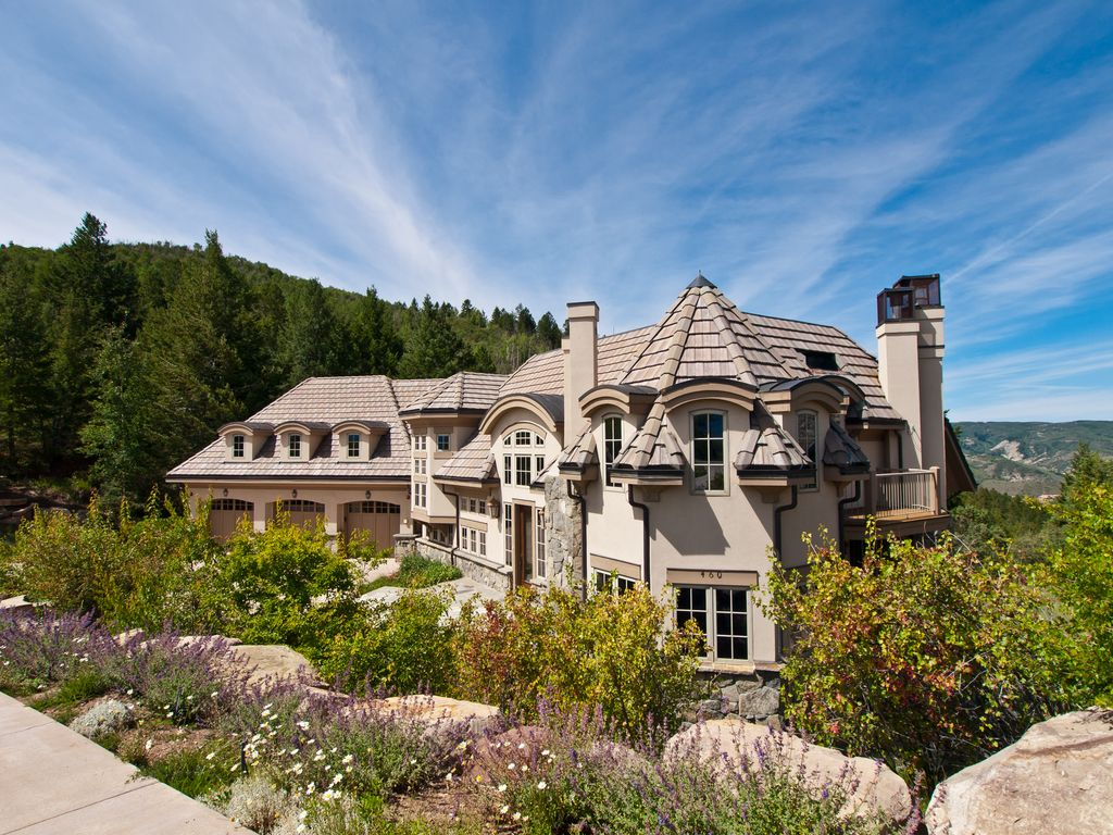 Vacation Rental Homes In Castle Rock Co