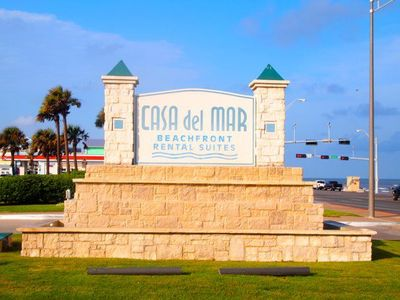 Casa de Mar - Galveston, TX