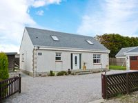 THE BOTHY, family friendly, with a garden in Southerness, Ref 22382