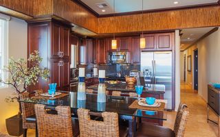 Maalaea condo photo - Gourmet kitchen