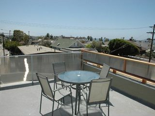 Venice Beach townhome photo