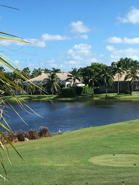 Beautiful Condo at Fort Myers Gulf Harbour Yacht & Country Club