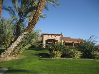 Indio house photo - Palm Terrace