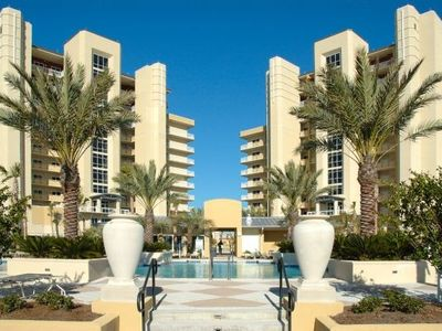 Harbor Landing Destin condo rental - Majestic Harbor Landing