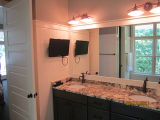 Jacksboro house photo - Master Bath
