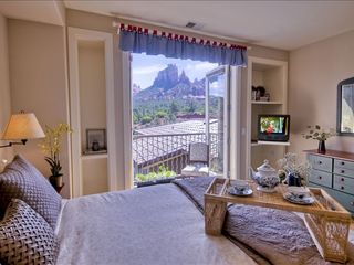 Sedona condo photo - High Thread Count Linens, Down Bedding ...and More