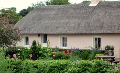 Wonderful Thatched Fishermans Cottage