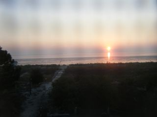 Slaughter Beach house photo - Sunrise View