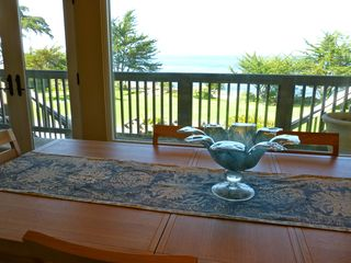 Pacific Grove condo photo - Dining Room Table