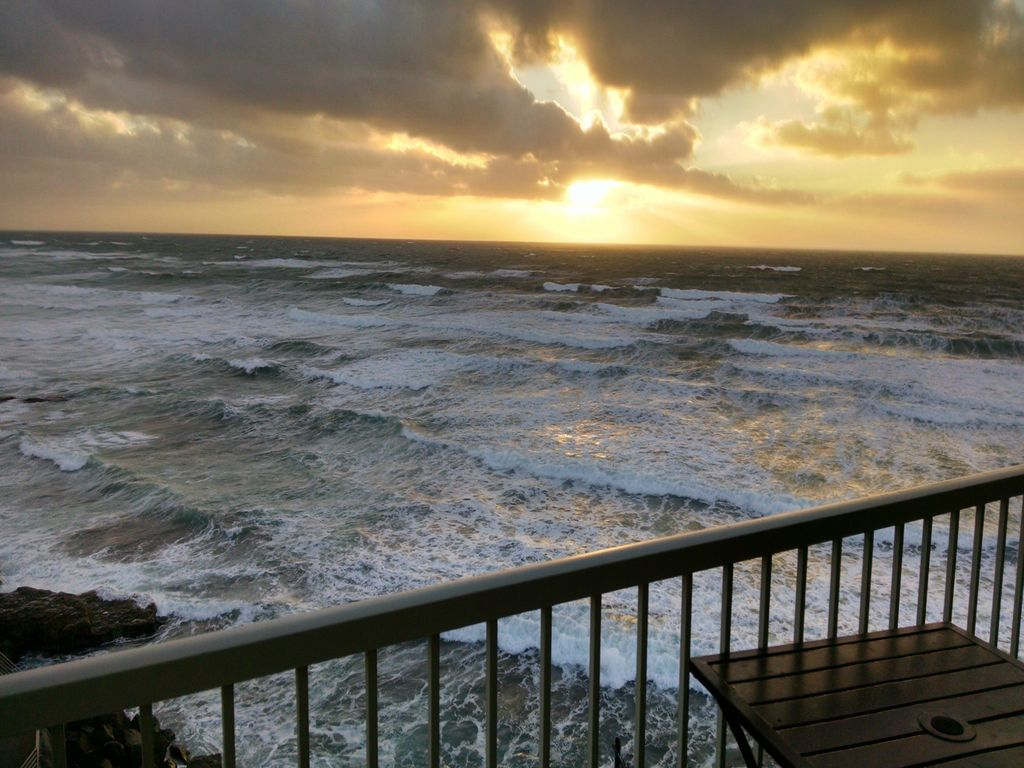 Stunning 2 2 Oceanfront Close To The Heart Of Vrbo