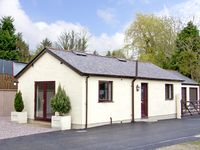 STATION COTTAGE, family friendly, with a garden in Bodfari, Ref 2467