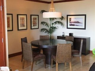 Kapolei condo photo - Dine at the comfort of your home.