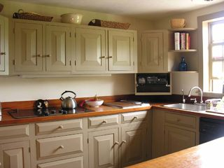 Manchester house photo - Kitchen fully equipped for any occasion