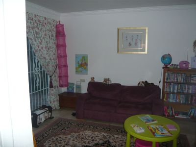 Playrooms / bedroom 5